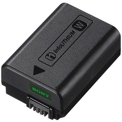 Chileyyy_shop 🌸 SONY NP - FW50 BATTERY (FOR A5000 A6000 A6300)