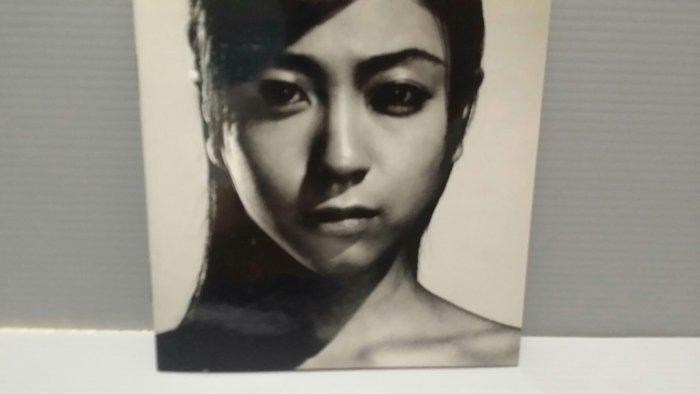 DEEPRIVER UTADAHIKARU宇多田光 日本女歌手 CD片佳 中日歌詞新