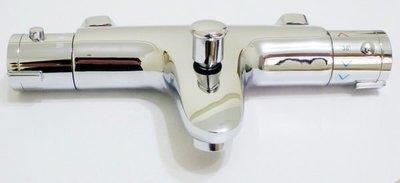 含大彎腳 SMA記憶合金控溫 #17,最新款 最好用 浴缸恆溫龍頭,溫控龍頭 恆溫閥 恆溫水龍頭,自配花灑蓮蓬頭水管