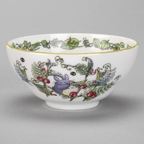 東京家族 龍貓 吹笛 陶瓷碗 日本製