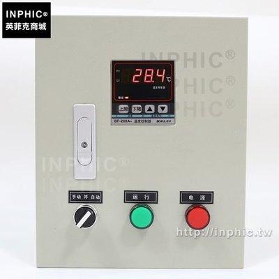 INPHIC-水箱溫度控制熱泵回水熱水溫度器加熱溫控儀控制器_cJ2B