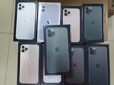 Apple iPhone 11 Pro for sale 512GB 256GB 64GB