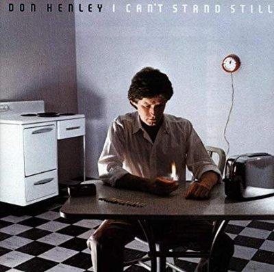 現貨 黑膠唱片 美國 Don Henley─I Can't Stand Still 1982
