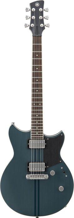 造韻樂器音響- JU-MUSIC - 全新 YAMAHA RS820CR 電吉他
