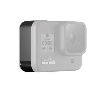 板橋富豪相機原廠公司貨 GoPro HERO 8 Black 替換護蓋 金屬材質 電池蓋 防水蓋 AJIOD-001