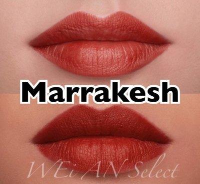 現貨 Mac M.A.C 美國正品 throwsback collection 子彈頭唇膏 #marrakesh