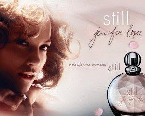 JLO☆Jennifer Lopez 珍妮佛羅培茲 Still 星鑽香水(100ml) 正常瓶