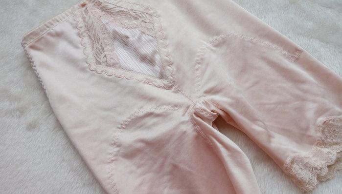 *JOLINNA~SHOP*102920專櫃正品黛安芬~超高腰款~膚調整型束褲~M號~直購590元~