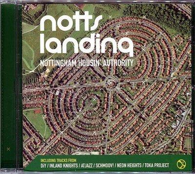 【嘟嘟音樂2】Various - Notts Landing: Nottingham Housin' Authority