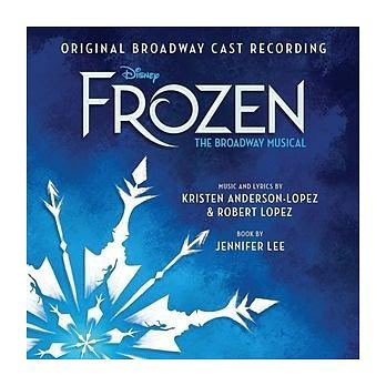 合友唱片 冰雪奇緣 選輯 V.A. Frozen: / 百老匯音樂劇 The Broadway Musical CD