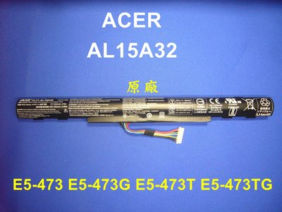 ☆TIGER☆ACER E5-522G E5-532G E5-772G V3-574G 2520G AL15A32 電池 台中市