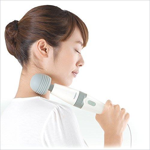 日本 Daito 大東 MD-001 電動按摩器 按摩棒 震動棒 舒緩 放鬆 肩頸腰部痠痛 THRIVE 明星【全日空】