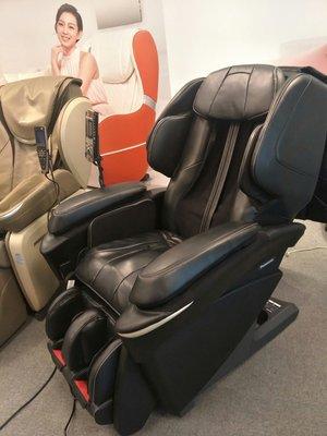 國際牌按摩椅 MAH5福利品 可來店試用