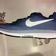 [飛董] WMNS Nike Air Zoom Pegasus 34 飛馬 慢跑鞋 女鞋 880560 402 藍