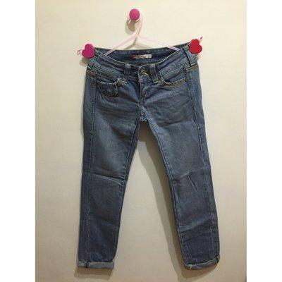 Levis patty anne skinny jeans 經典牛仔褲長褲 Levi's