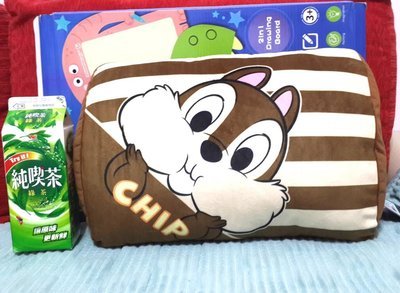Chip 'n' Dale Plush Toy stuffed Doll Kids Gift Nap Pillow