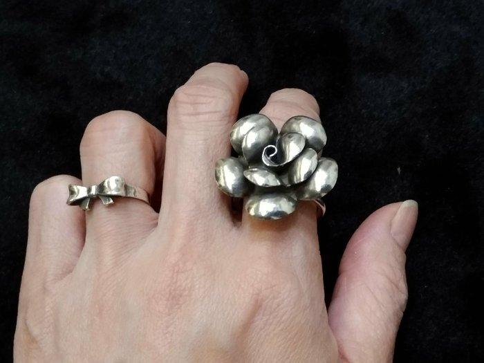 925手工銀飾品 尺寸可調整