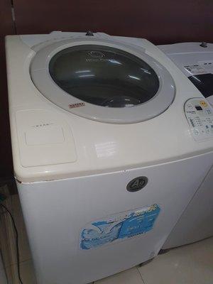 新竹二手家具來來-大同&13公斤洗衣機-新竹搬家公司-竹北頭份2手家電買賣-實木餐桌椅-沙發-茶几-衣櫥-床架-床墊-冰箱-洗衣機