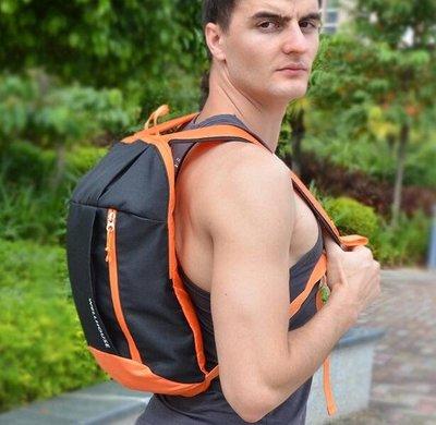 【蘑菇小隊】雙肩背包男女戶外兒童運動休閒學生小書包輕便皮膚包登山旅行迷你-MG37381