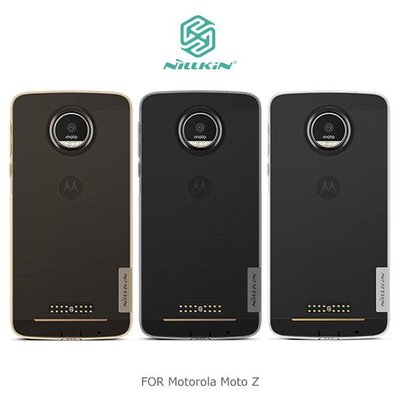 *PHONE寶*NILLKIN Motorola Moto Z 本色TPU軟套 軟殼 透色套 透明套 保護套