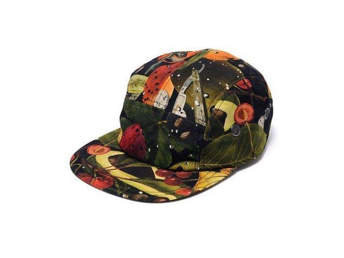 "[ LAB Taipei ] BAL ""BROKEN FRUITS CAMP CAP"""