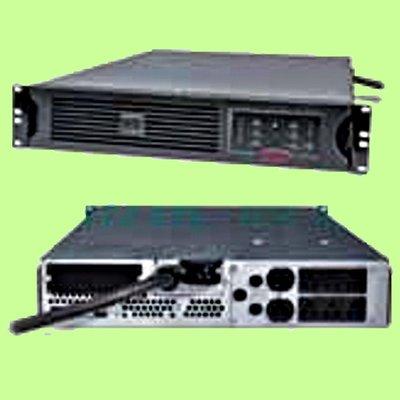 5Cgo【權宇】APC Smart-UPS 3000VA SUA3000RM2U 在線互動式不斷電系統UPS兩年保 含稅