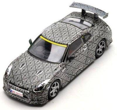 全新 Tomica  TLV-N101D  Nissan  GT-R N Attack T 迷彩 車 附盒