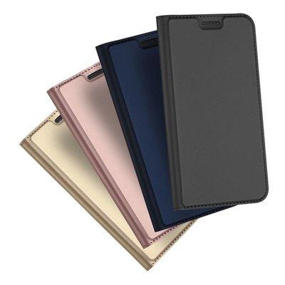 【現貨】ANCASE DUX DUCIS SAMSUNG Galaxy J4 SKIN Pro 皮套 側掀皮套 可立支架