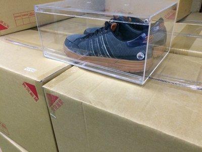 廣錸◎工廠直營◎ 超好收納.不怕鞋髒的收納鞋盒