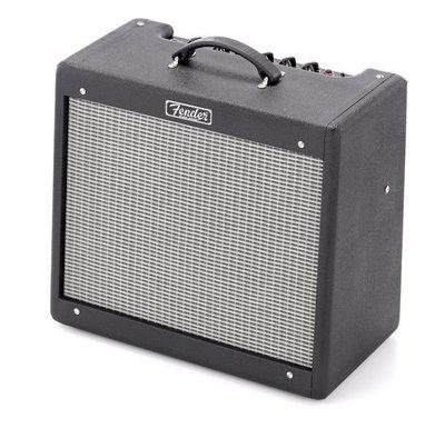 大鼻子樂器 Fender Blues Junlor III 真空管音箱 最棒入門管機