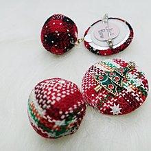 聖誕胸針❤️聖誕別針 聖誕飾品 聖誕節 聖誕節派對  別針 扣針 造型胸針