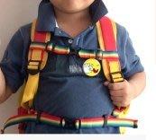 【現貨】B1002 「兒童款」背包胸扣帶 防止包包滑落 兒童背包胸扣 成人背包胸扣