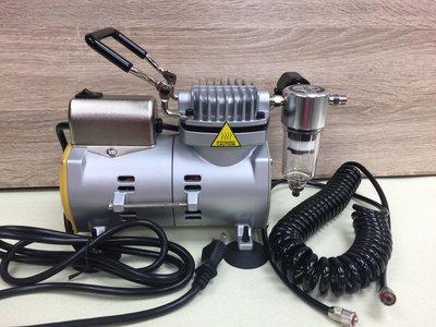 藝城美術►SPARMAX  TC502 無油迷你型空壓機 超靜音