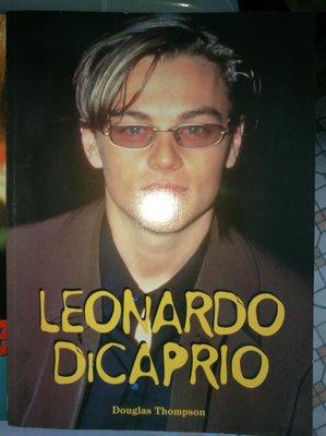英文版 Leonardo DiCaprio