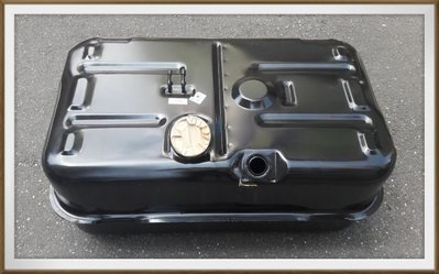 【帝益汽材】三菱 FUSO F320 F330 F355 FK617 FM657 86~12年 油桶 油箱 200公升