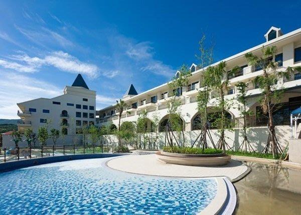 @瑞寶旅遊@福隆福容大飯店【精緻和洋客房】&【暑假平日2人5800元】或【暑假旺日2人5900元】