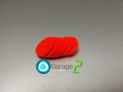 Marolex 專用 泡沫發泡墊 一組6片