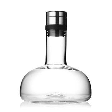 Luxury Life【正品】丹麥 Menu Wine Breather Carafe 呼吸式 醒酒瓶