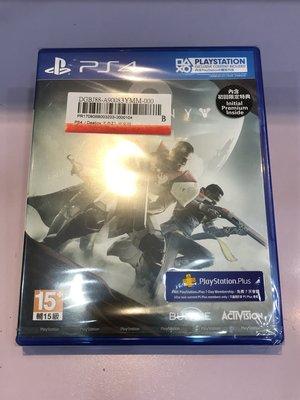 PS4 Destiny 天命2