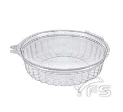 PET-LV-20F沙拉盒(平蓋) (蔬果盒/葡萄/草莓/小蕃茄/櫻桃/蔬菜/水果/涼麵/凱薩沙拉)