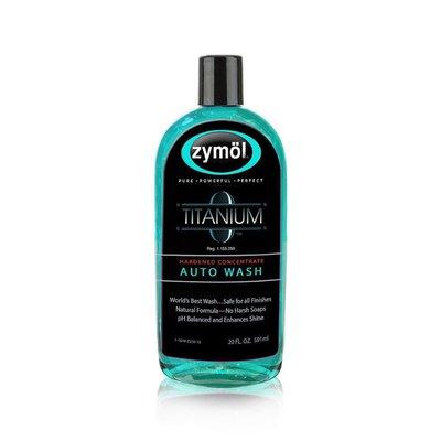 【總代理 - 美利信】鈦淬煉洗車精 zymol Titanium Auto Wash *含稅