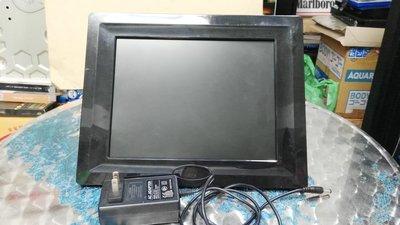 【小新的店】二手Pinnacle萬豐重驊品尼高數位相框10.5吋DPF-10400A八成新 可製作廣告圖當廣告板使用