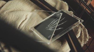 [Fun magic] 撲克水晶收納相框 Playing Card Frame 撲克牌水晶收納相框 撲克牌夾