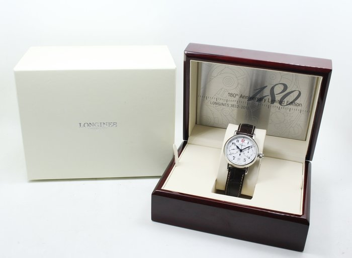 【高雄青蘋果3C】浪琴 LONGINES  L27754233 40mm 機械錶 瑞士機芯 二手名錶  #08025