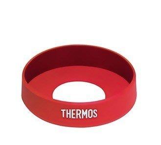 THERMOS膳魔師 食物罐 燜燒罐底部止滑膠圈 Z~MSK3000~RD紅色 Z~MSK