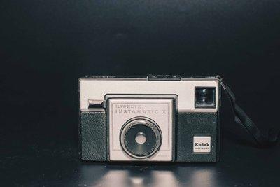 Kodak Hawkeye Instamatic X #2 底片相機