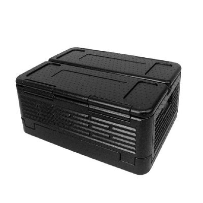 大款冰霸箱【NF597】行動式保溫冷藏箱 可折疊冷藏箱