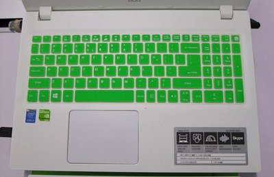 ☆蝶飛☆宏基acer A717-71G-7211 鍵盤膜 電競 宏碁 17吋 筆電鍵盤保護套 嘉義縣