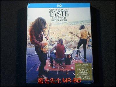 [藍光BD] - Taste : 懷特島音樂節 Live At The Isle Of Wight