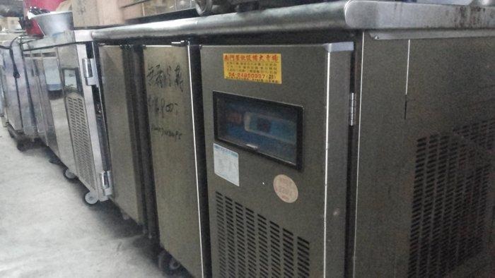 歡迎光臨我的e網賣場南門二手餐飲設備大賣場工作台冰箱